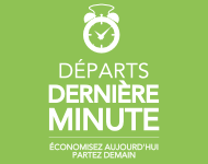 DPARTS DE DERNIRE MINUTE
