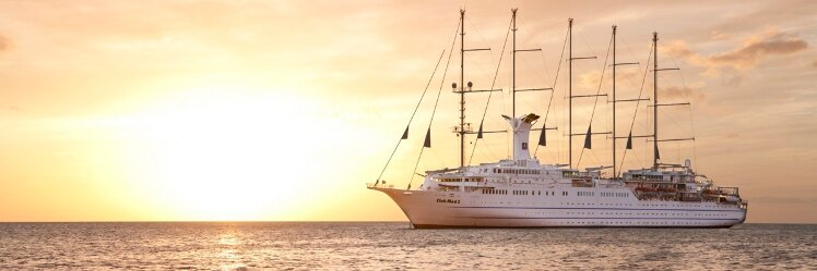 Club Med 2 Cruises