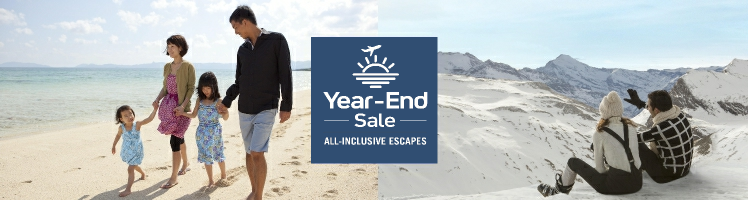 Sea / Ski Deals