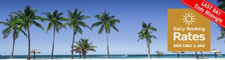 Winter 2016 vacations now on sale - early booking rates