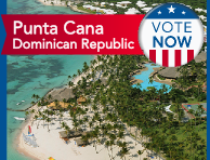 Punta Cana resort in Dominican Republic