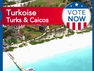 Turkoise resort in Turks & Caicos
