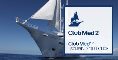 New: Club Med 2, <br>totally redesigned