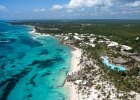 Punta Cana all-inclusive resort