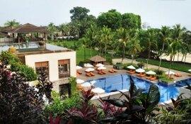 Meilleur hotel en indonésie