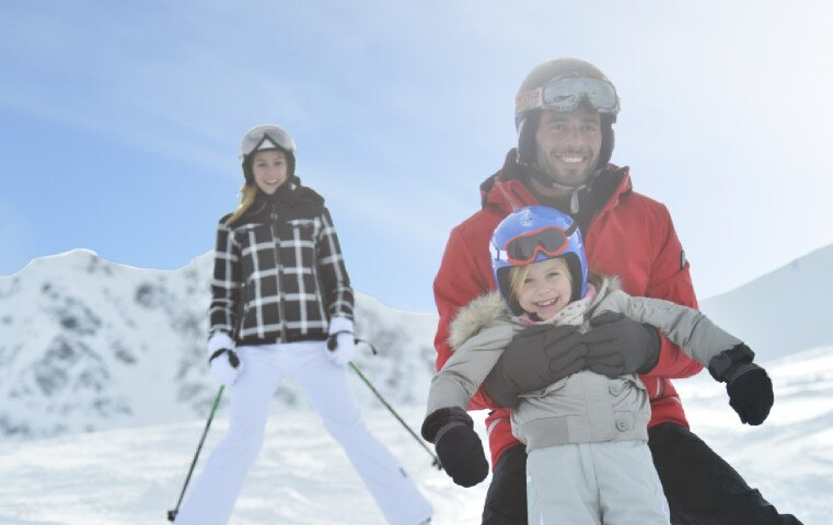 All-Inclusive Ski Packages