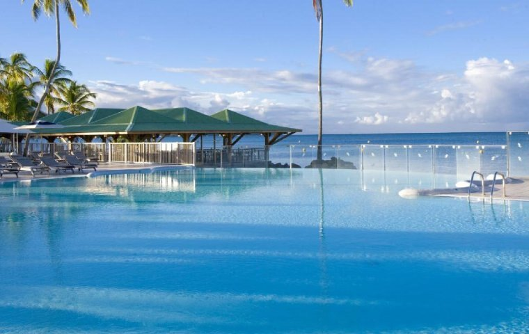 air inclusive offer to buccaneer's creek martinique