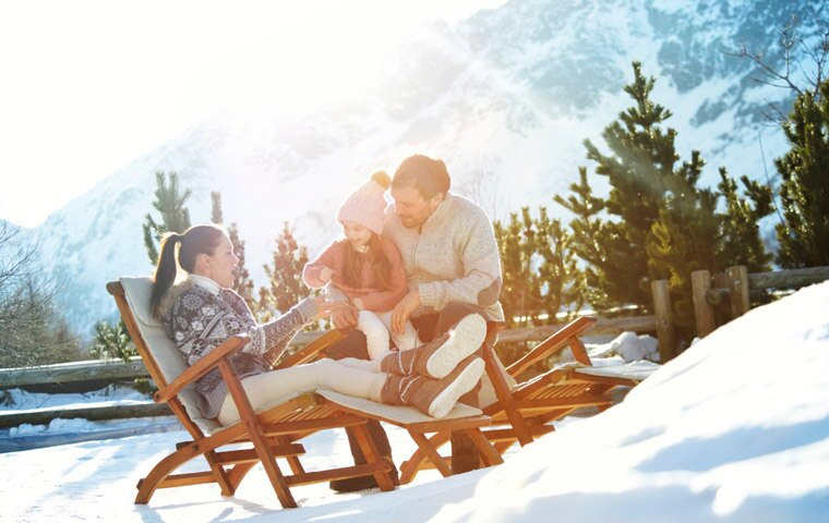 All-inclusive vacations in the Alps in one of our 26 resorts.