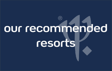 our recommended resorts