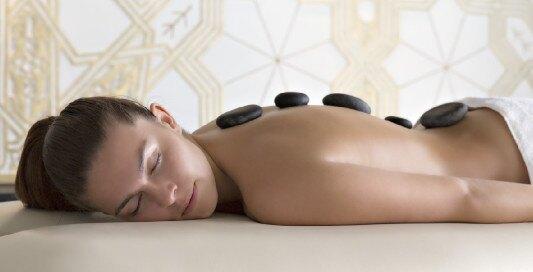 Resorts with internationally renowed spa* partners