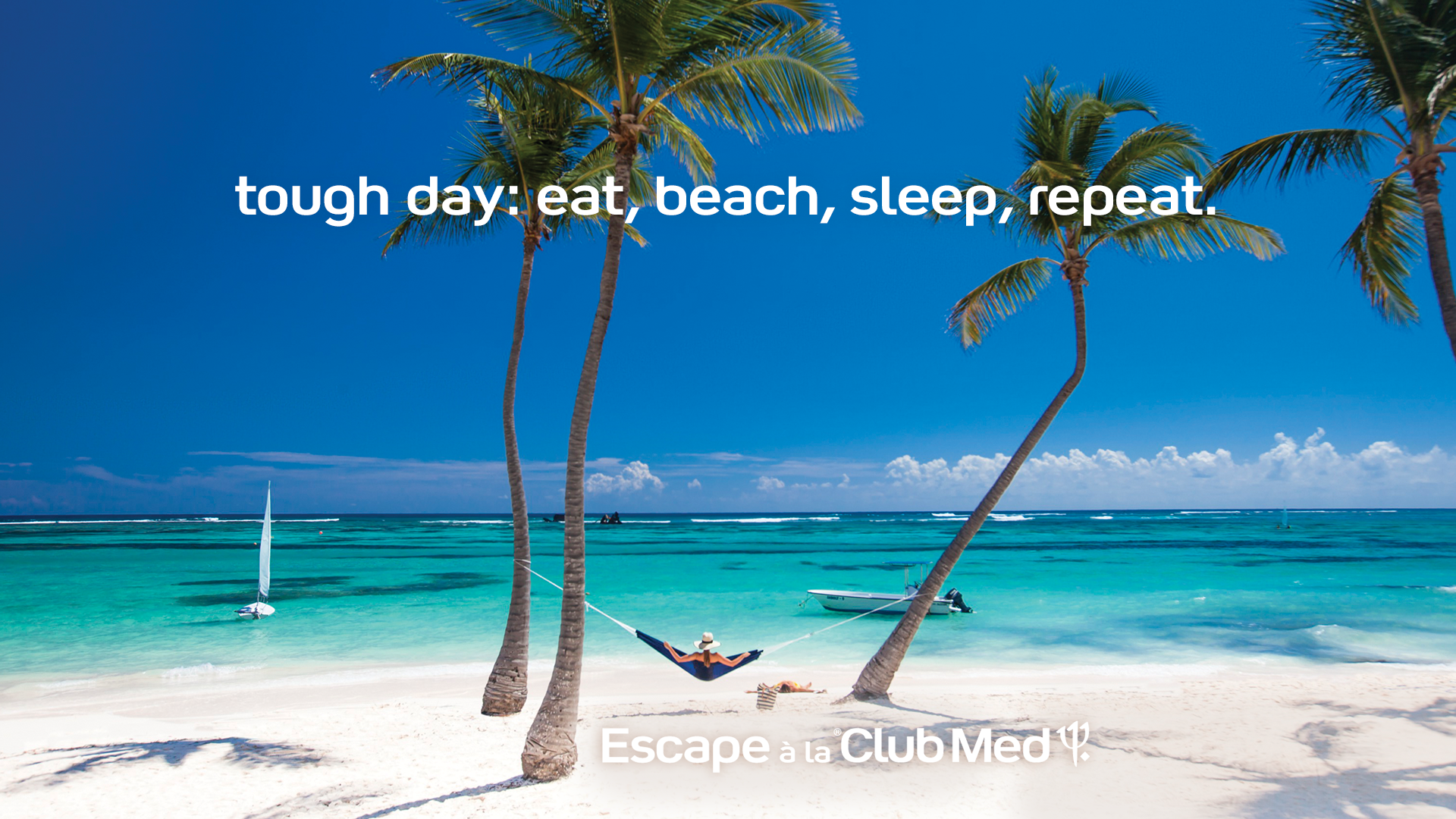 club med screensavers | download yours today!
