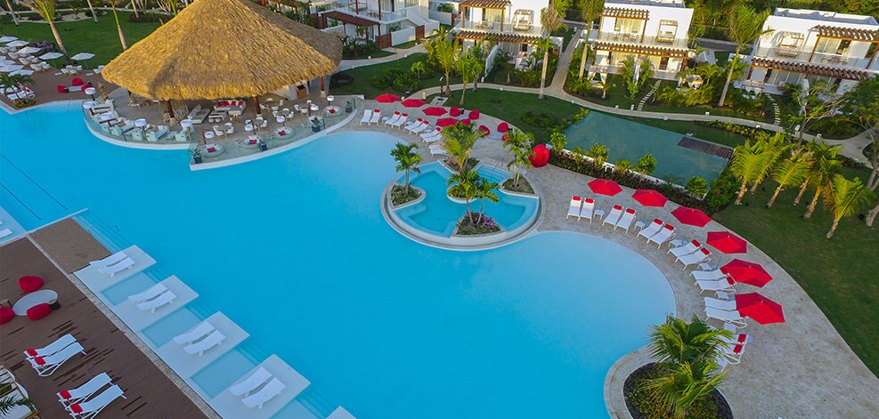 All Inclusive Resort In Punta Cana All Inclusive Vacations In The Dominican Republic