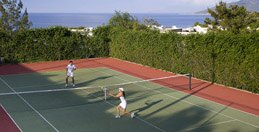 Nos destinations pour le tennis