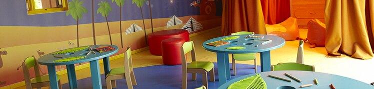 Ein neues Konzept für Ihren Familienurlaub mit Kinderbetreuung