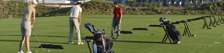Improve your golf at Club Med, with expert teaching