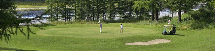Our golf holiday destinations