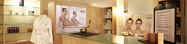 Club Med Spas in partnership with prestigious brands
