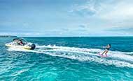 Water ski and wakeboard School