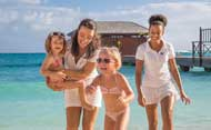Petit Club Med® (from age 2 to 3 years old)