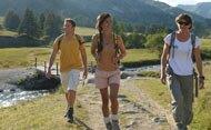 Walking & Hiking School