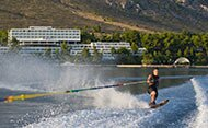 Water ski and wakeboard School