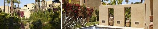 Le Riad, the 5-Trident Luxury Space at Marrakech la Palmeraie