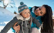Baby Club Med® (4 to 23 months)