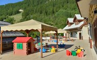 Petit Club Med® (2 to 3 years old)