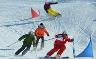 Multi Snow Sports Programme