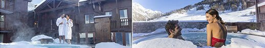 5 Trident Space Le Refuge, of Val D'Isere