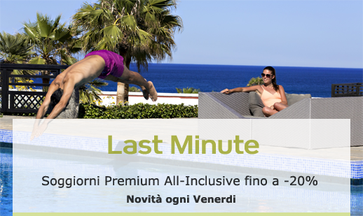 Offerte vacanze last minute soggiorni e vacanze al club med for Soggiorni a ischia last minute
