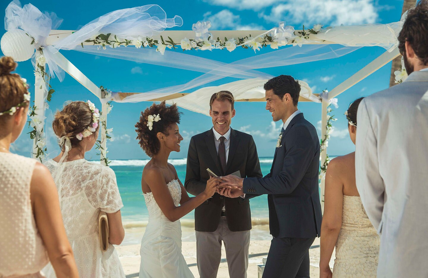Image result for club med bahamas weddings
