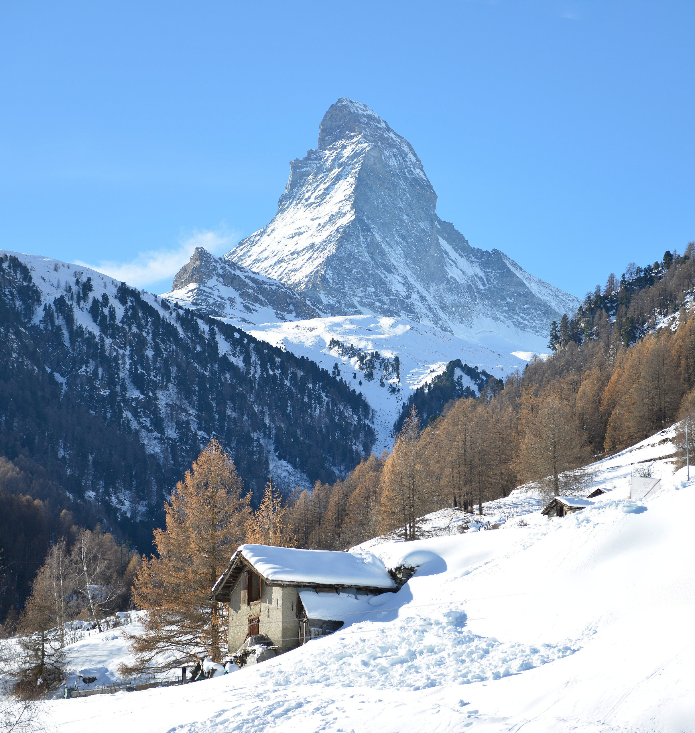 All Inclusive Resort Cervinia, All Inclusive Vacation With