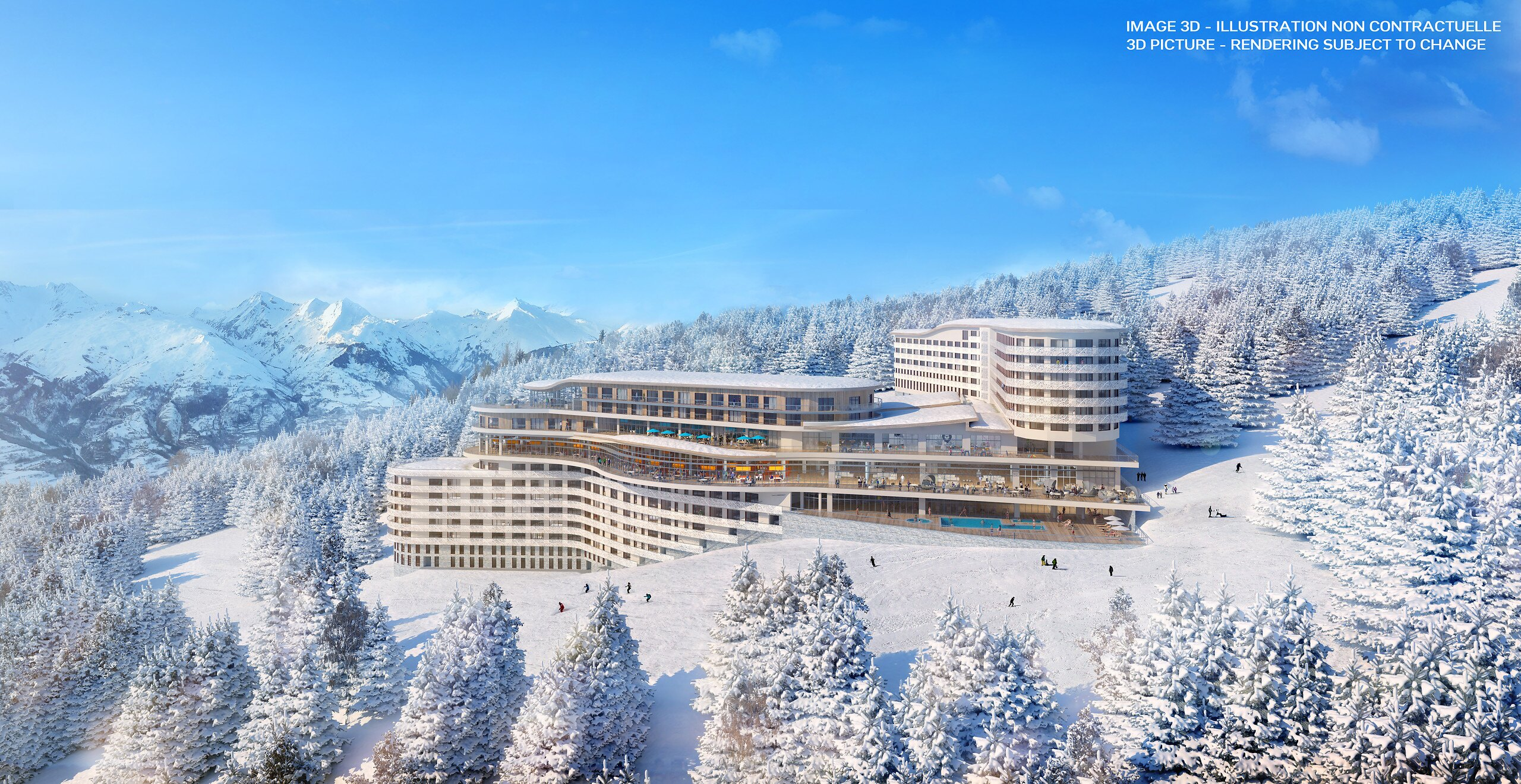 all-inclusive family ski vacations resorts l club med