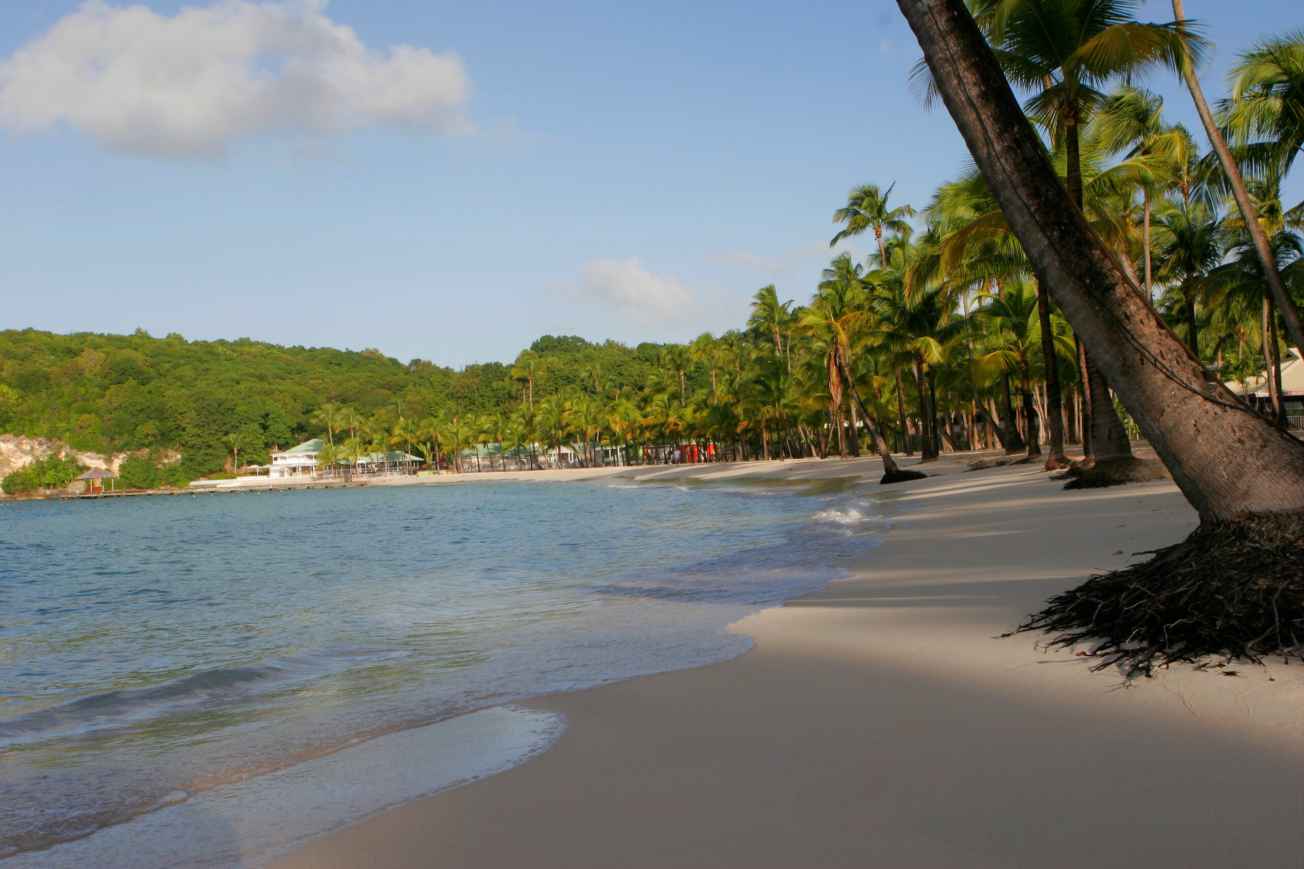 All inclusive resort in Guadeloupe | All inclusive vacations
