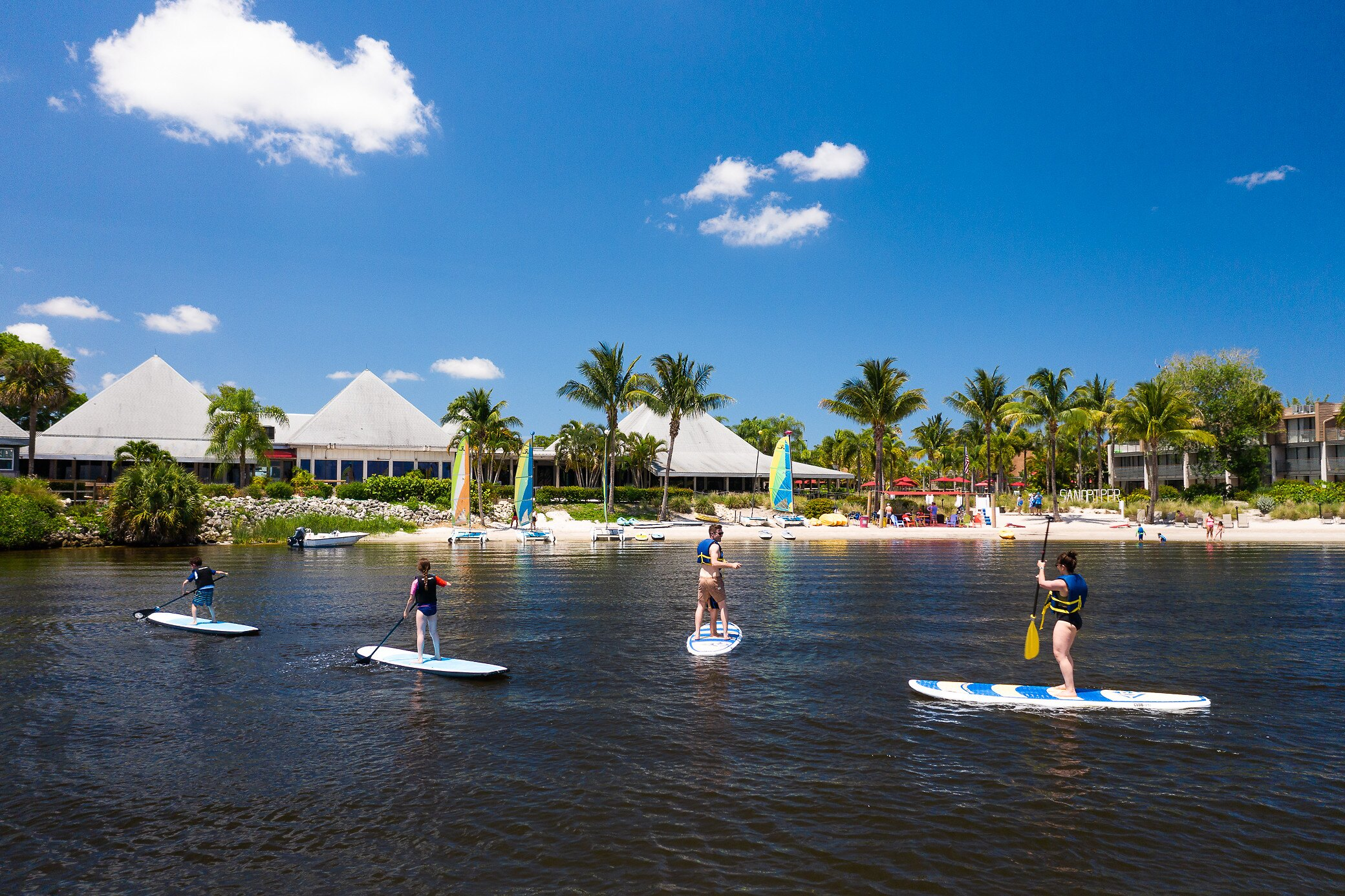 All inclusive resort in Florida | All inclusive Florida