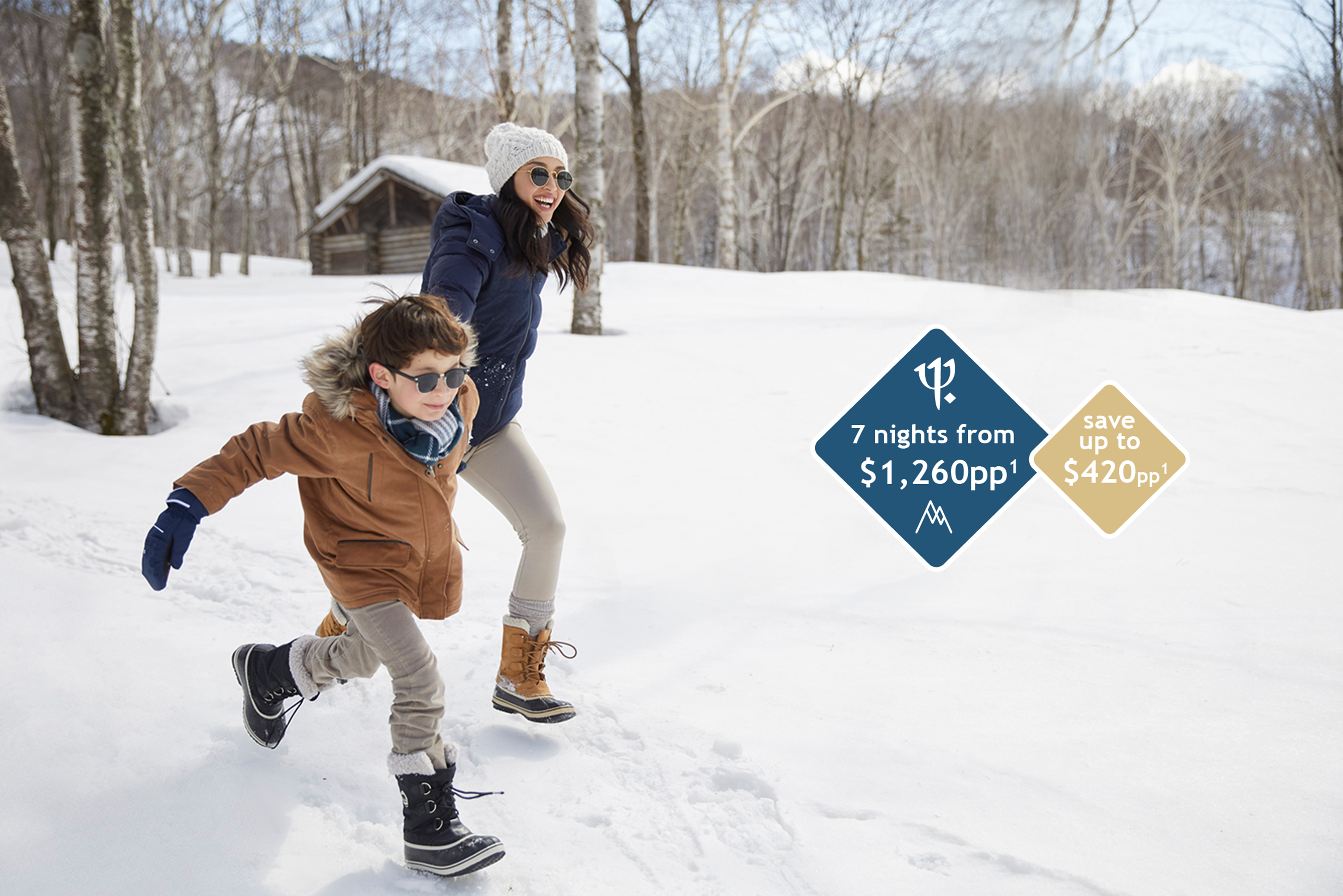 Coming Kids Snow Kast.Offers In Club Med Premium All Inclusive Holidays Packages