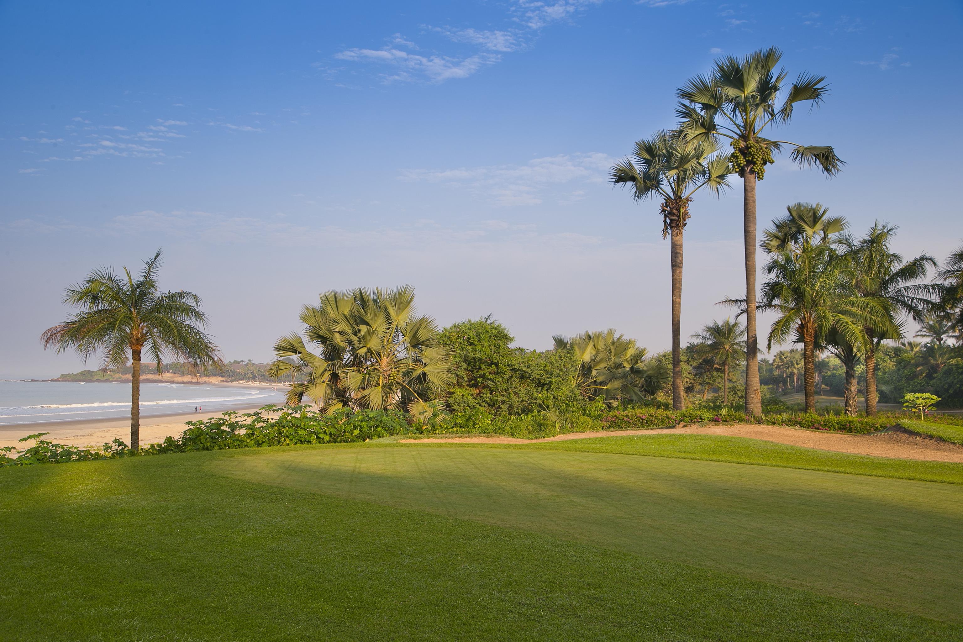 Club Med Cap Skirring Resort (All-Inclusive), Senegal/Cap ...