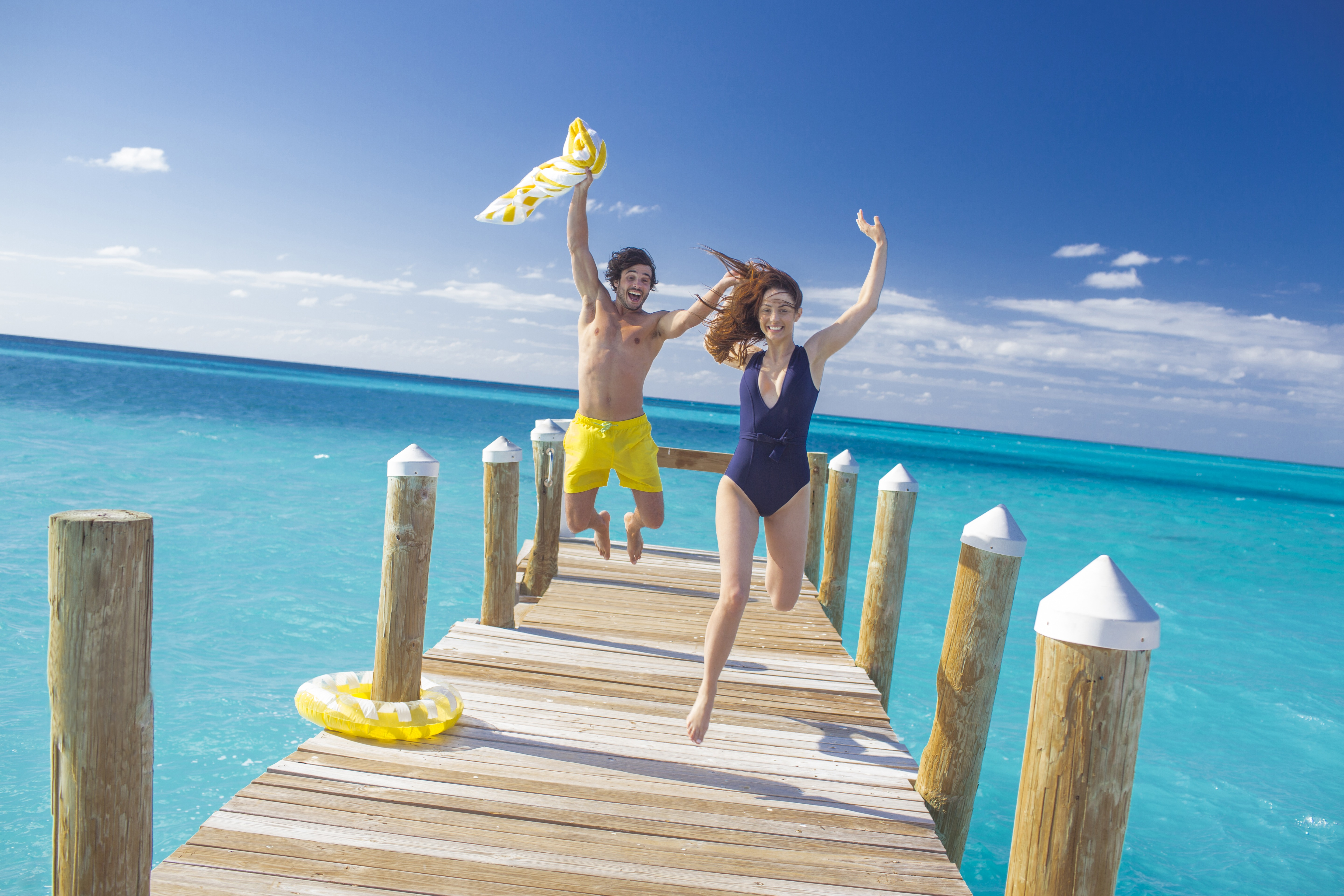 All inclusive single adults vacations