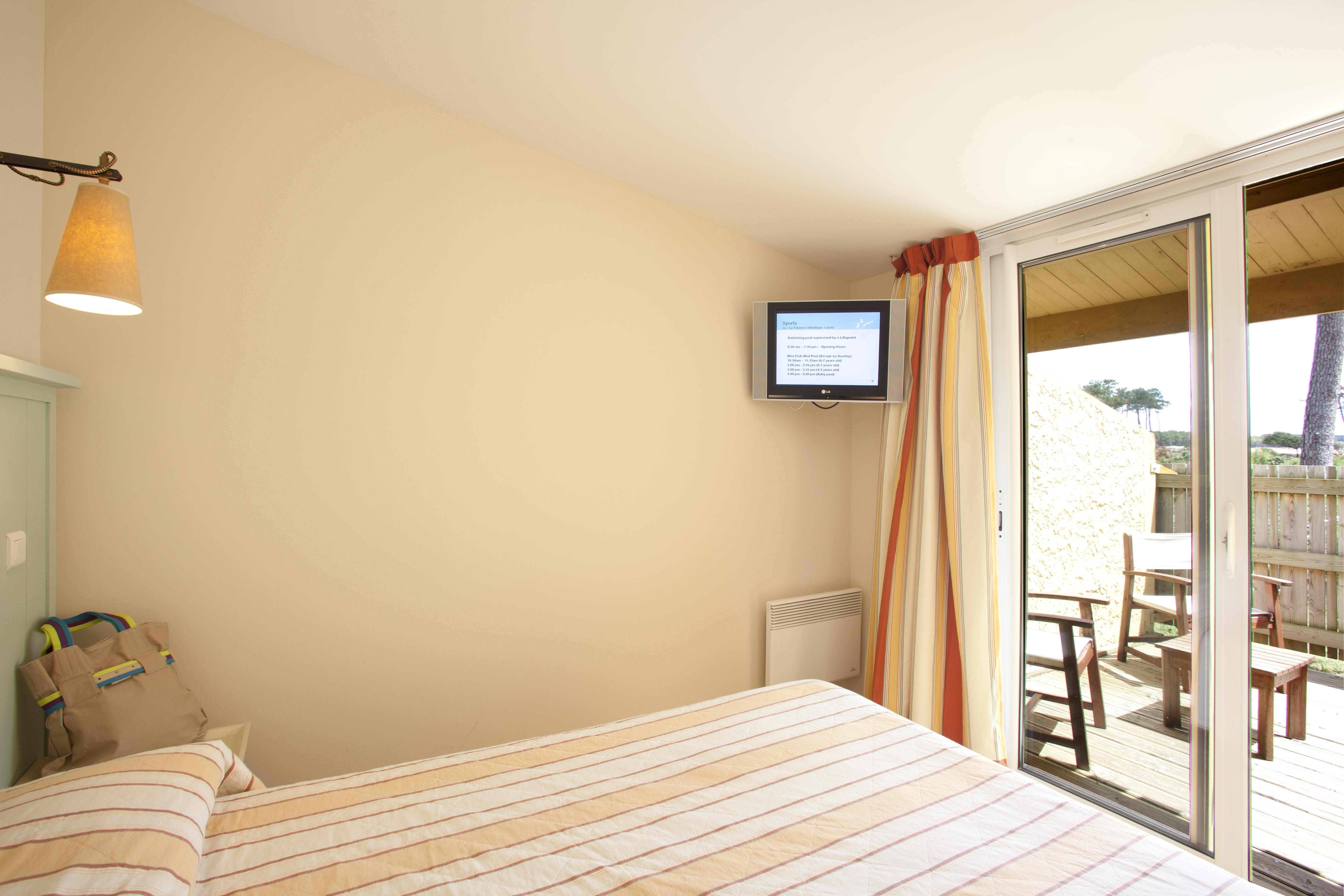 Clubresort La Palmyre Atlantique - Clubhotel Frankreich - Club Med
