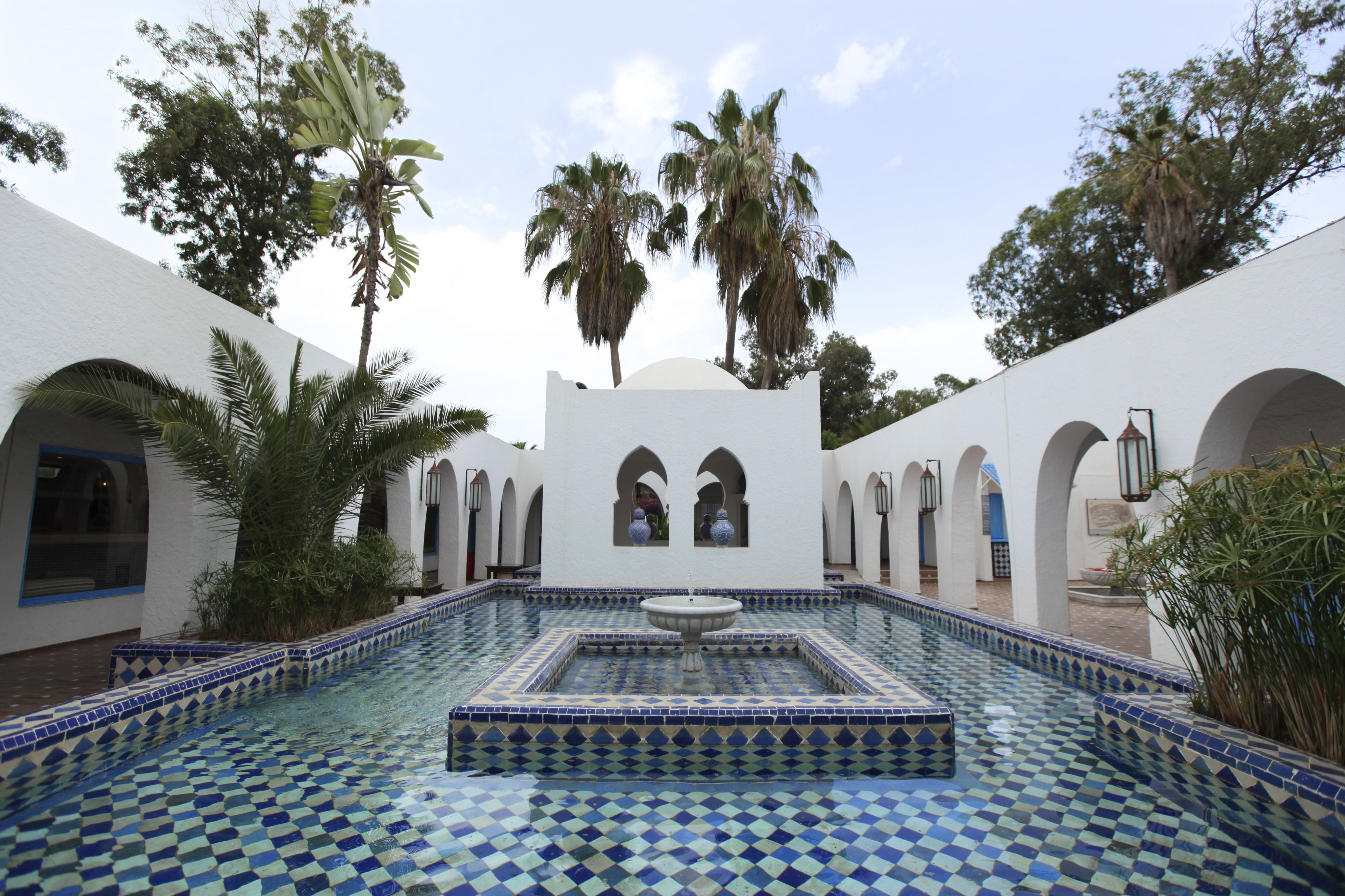 All inclusive resort in Agadir | All inclusive vacations with Club Med