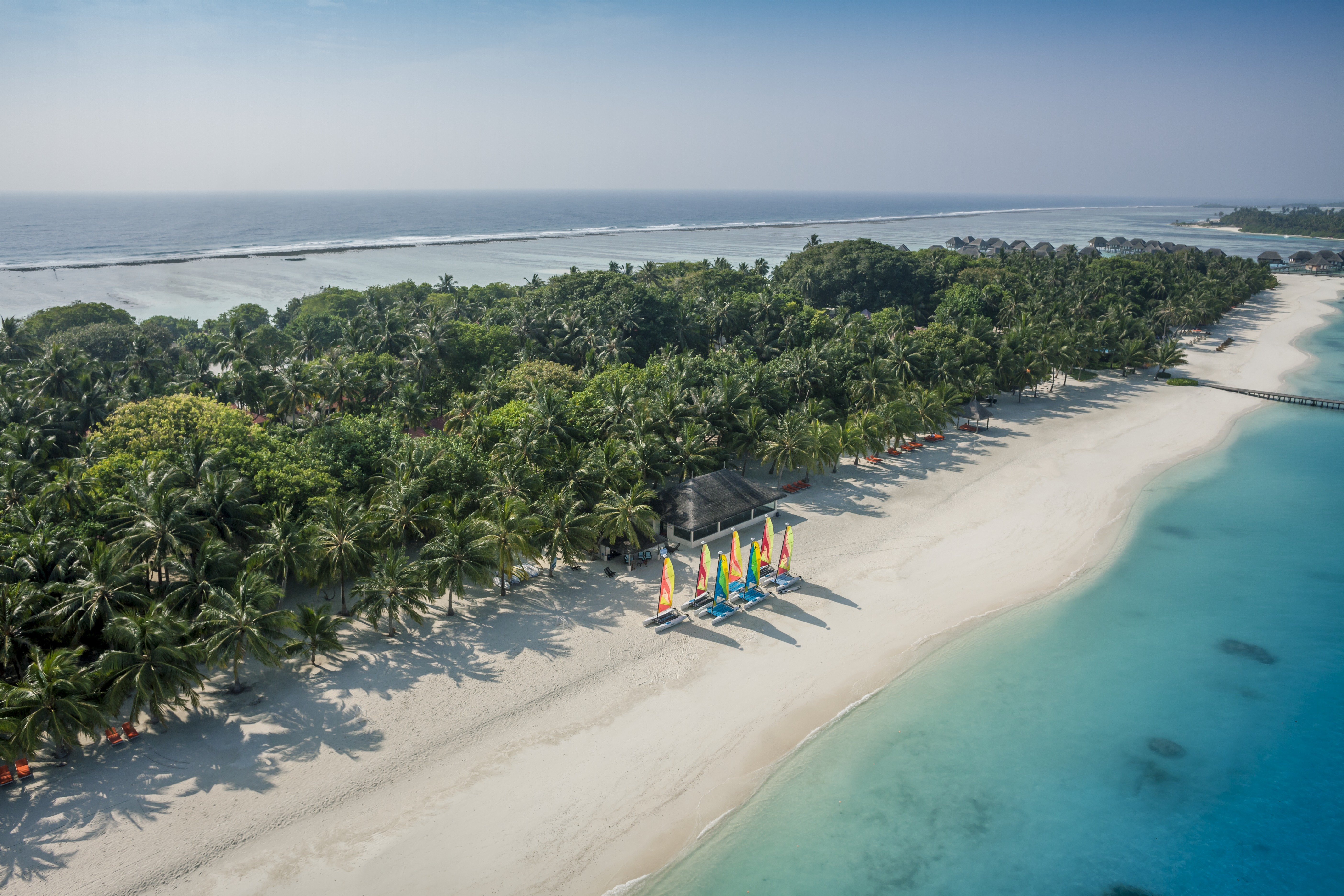 All inclusive resort in Kani | All inclusive vacations with Club Med