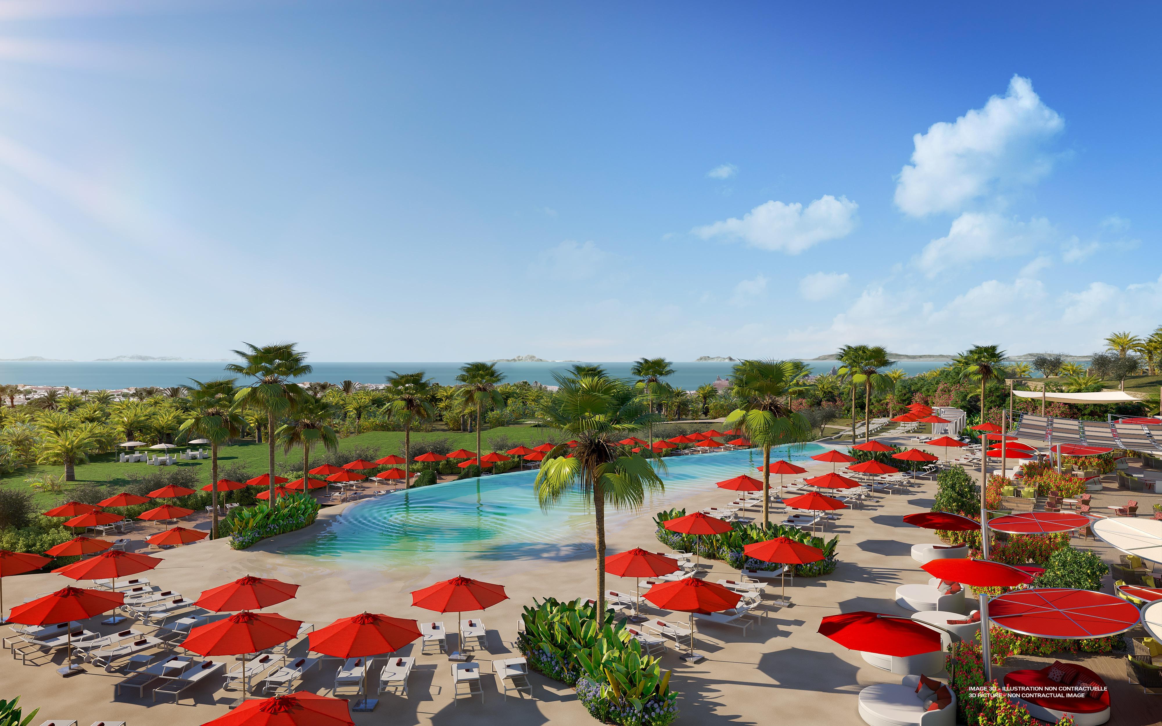 Magna Marbella Vacaciones Todo Incluido En Club Med