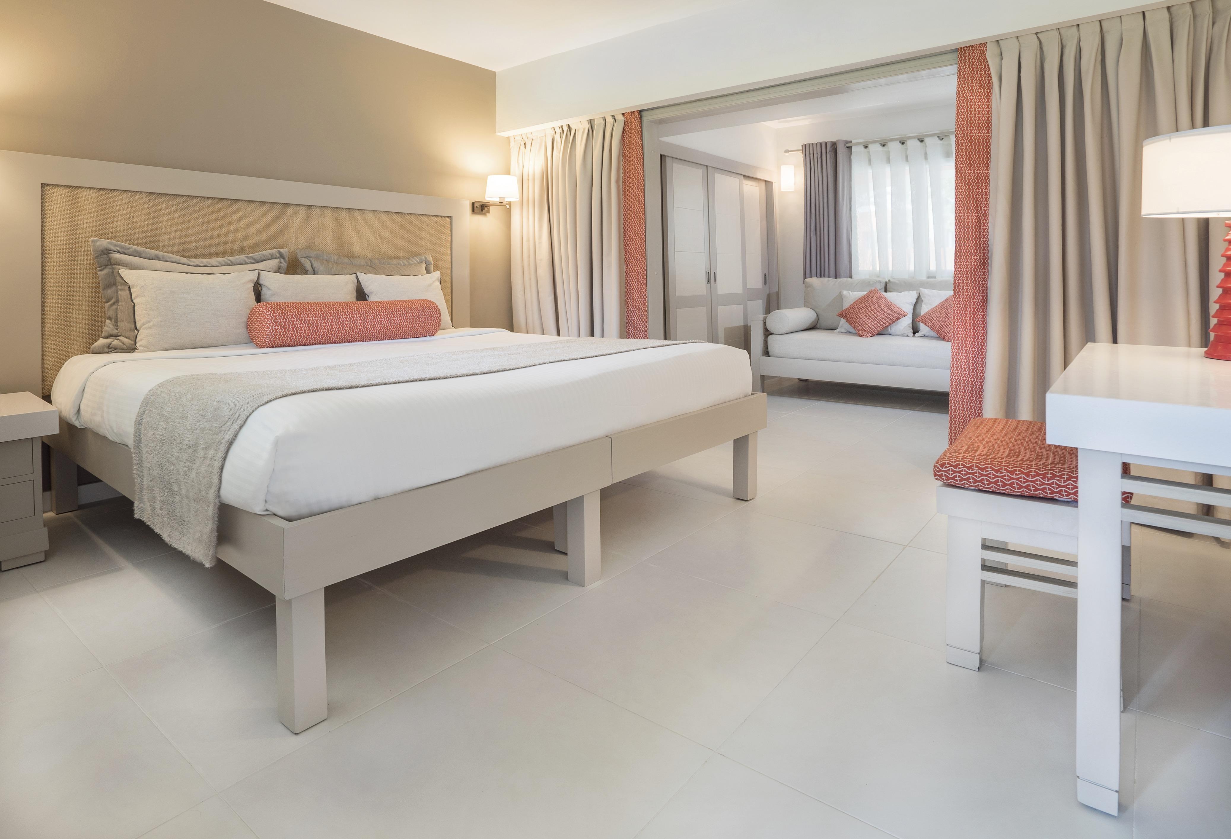 Punta cana for Hotel plus proche