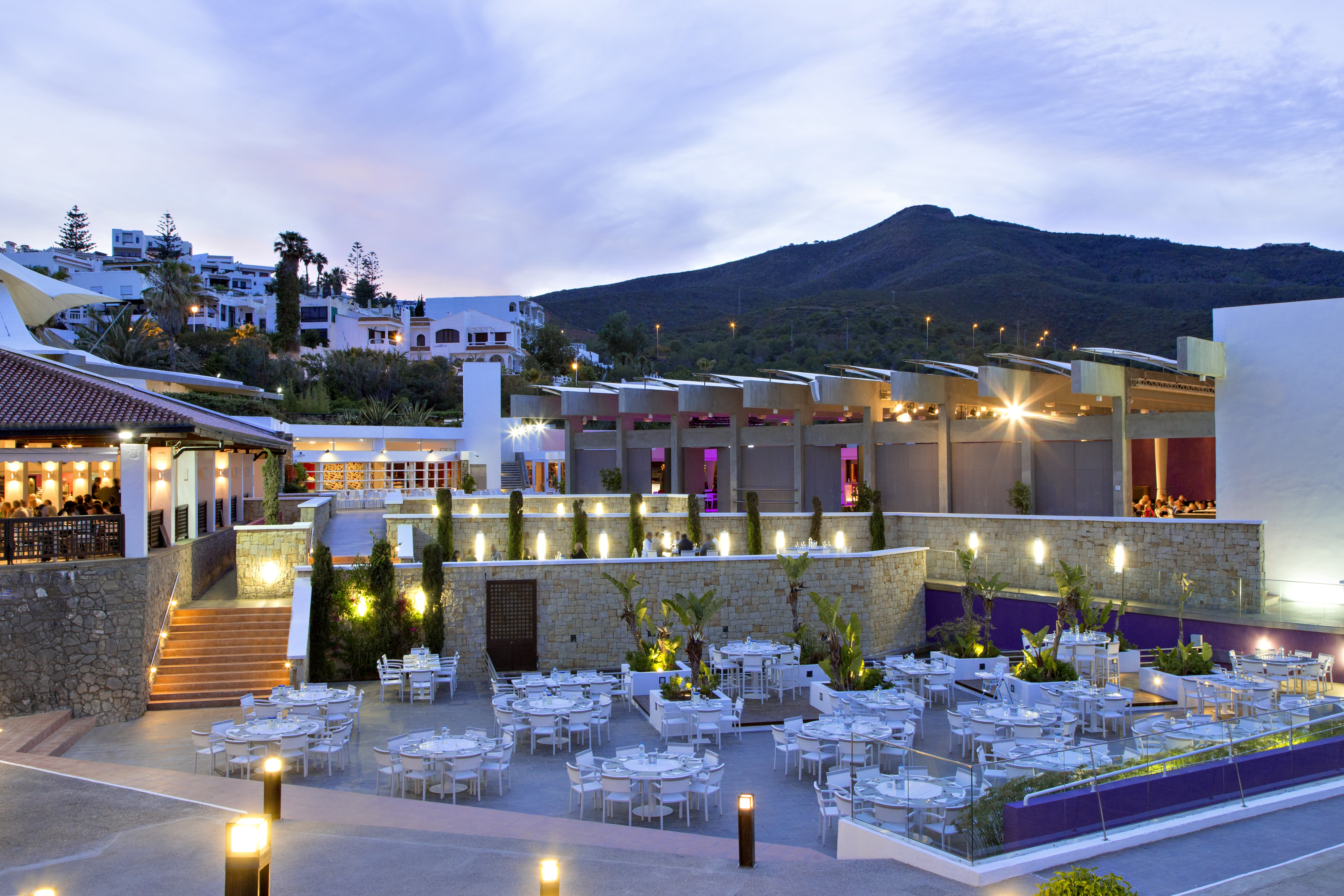Hotel Des 2 Mondes Resort Spa Yasmina Family Resort And All Inclusive Holiday With Club Med
