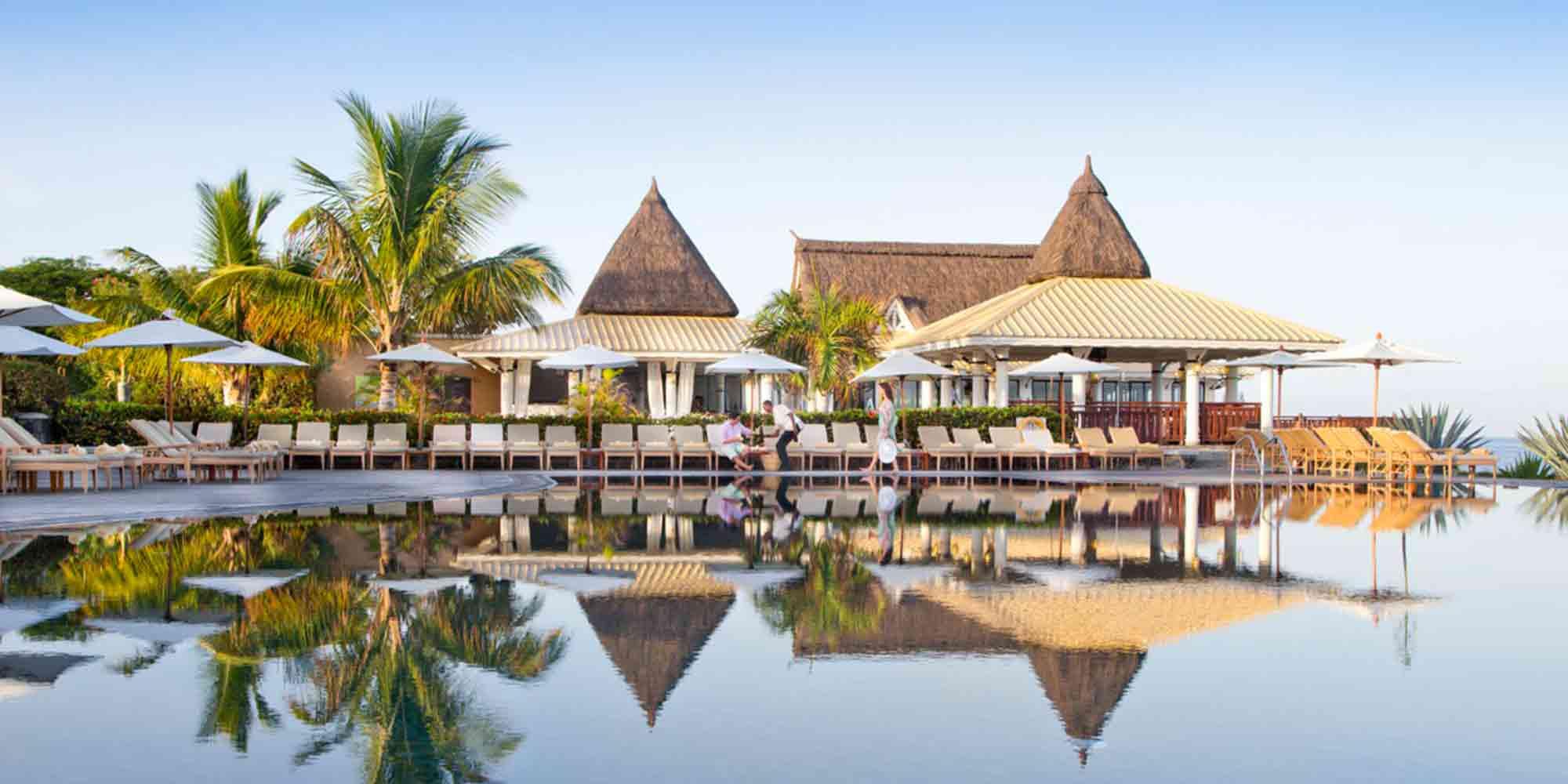 La Plantation d'Albion Club Med   All-inclusive Resort